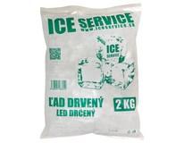 Ľad mrazený drť 1x2 kg