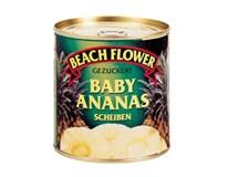 Beach Flower Ananás baby 1x425 g