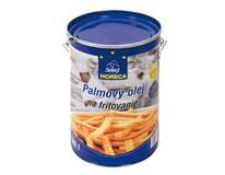 Horeca Select Palmový olej na fritovanie 1x20 l