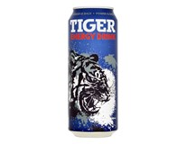 Tiger energetický nápoj 12x500 ml PLECH