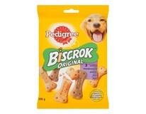 Pedigree S&T biscrok tyčinky pre psa 1x200 g