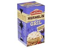 Sedlčanský Hermelín na gril so slivkovou omáčkou chlad. 1x400 g