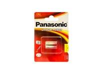 Batérie Lithium power CR-2L Panasonic 1ks