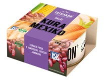 Tatrakon Salato kurací šalát mexico 1x120 g