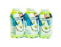Müllermilch Mliečny nápoj pistácie a kokos 1,4% chlad. 3x400 g