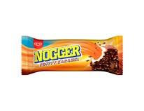 Algida Nogger Toffi karamel nanuk mraz. 25x90 ml