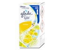 Glade by brise one touch citrus náhradná náplň 1x10ml