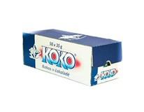 Orion Koko tyčinka 50x35 g