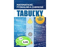 Matematické, fyzikálne a chemické tabuľky, Ottovo vydav.