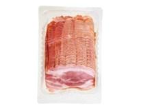 Steinhauser Slanina lisovaná plátky 81% podiel mäsa chlad. 1x1000 g OA