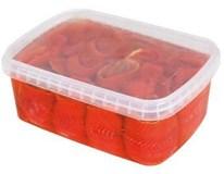 GASTRO Matjesové závitky a la losos chlad. 1x1 kg