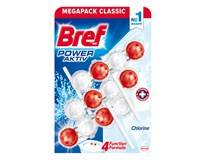 Bref Power Aktiv Chlorine 3x50 g