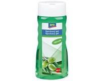 ARO Olive Milk sprchový gél 1x300 ml