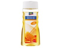 ARO Honey Milk sprchový gél 1x300 ml