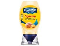 Hellmann´s Majolenka Squeezy 1x250 ml