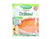Carpathia Držková polievka 5x48 g