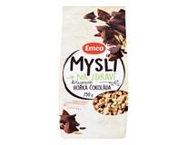 Emco Mysli horká čokoláda 1x750 g