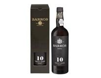 Barros Porto Tawny 10 y.o. 1x750 ml