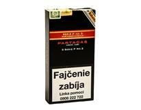 Partagas Serie P No.2 cigary 42,78g 3ks