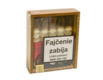 Te Amo WS Robusto cigary 70g 5ks
