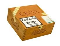 Oliva Tubos cigary 127g 10ks