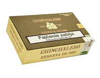 Chinchalero Epicure No.2 cigary 160g 16ks