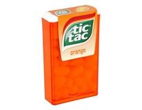 Tic tac orange 24x18 g