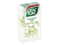 Tic tac spearmint mix 24x18 g