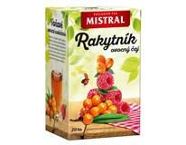 Mistral Rakytník ovocný čaj 3x40 g