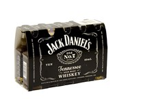 Jack Daniel´s whisky 40% 1x50 ml (min. obj. 12 ks)