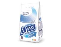 Lanza Expert white prací prášok 60 praní 1x 4,5 kg