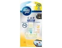 Ambi Pur Car tobacco náhradná náplň 1x7 ml