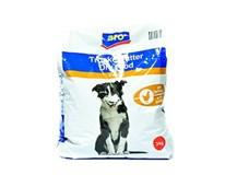 ARO dry dog granule hydina 1x3kg