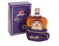 Crown Royal whisky 40% 1x1 l