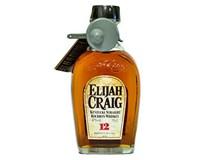Elijah Craig 12 y.o. whisky 47% 1x700 ml