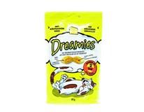 Dreamies pochúťka syrová pre mačky 1x60 g