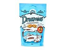 Dreamies pochúťka s lososom pre mačky 1x60 g