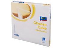 ARO Kláč Cheese cake mraz. 1x1250 g