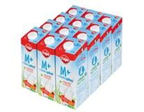 Rajo Mlieko ca+vita UHT 1,5% chlad. 12x1 l