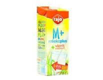 Rajo Mlieko ca+vita UHT 3,5% chlad. 12x1 l