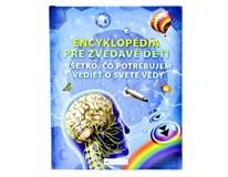 Encyklopédia pre zvedavé deti, Svojtka&Co.