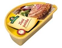 Krajanka Zlatá paštéta s pečeným mäsom chlad. 2x100 g