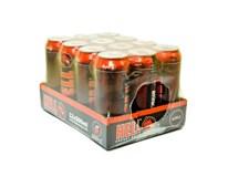 Hell energetický nápoj apple premium 12X500 ml PLECH