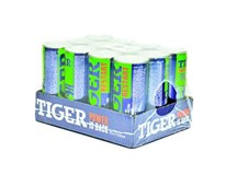 Tiger Restart energetický nápoj 12x250 ml PLECH