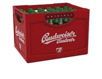 Budvar pivo nealkoholické 24x330 SKLO