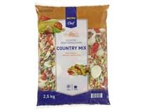 Metro Chef Country zmes mraz. 1x2,5 kg