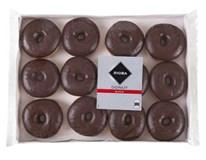 Rioba Donut  black mraz. 12x52 g
