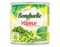 Bonduelle Vapeur hrášok veľmi jemný 1x425ml