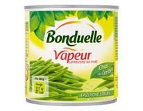 Bonduelle Vapeur fazuľové lusky zelené celé 1x425 ml