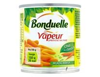 Bonduelle Vapeur mrkva mladá celá 1x212ml